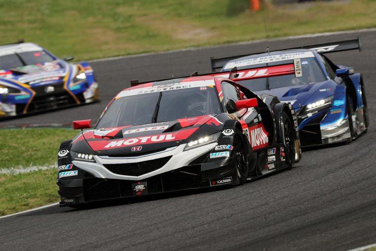 スーパーGT | サバイバル戦となったスーパーGT第3戦鈴鹿GT500クラス、レース後に判明したトラブル、アクシデントまとめ