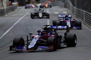 F1 | F1第6戦モナコGP 決勝トップ10ドライバーコメント(1)