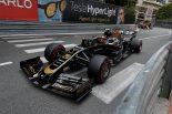 2019年F1第6戦モナコGP ケビン・マグヌッセン(ハース)