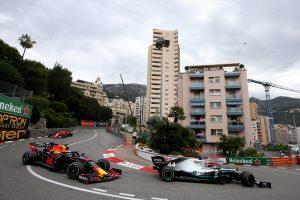 F1 | レッドブル・ホンダF1密着:モナコGPであと一歩のところまでハミルトンを追い詰めた、表彰台以上に価値ある4位