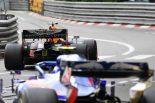 F1 | レッドブル代表「フェルスタッペンの降格は残念だが、ホンダの4台トップ8を喜びたい」:F1モナコGP日曜