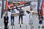 国内レース他 | 86/BRZ第3戦:SUGO戦は全クラス、全レースでポール・トゥ・ウィン。プロシリーズは阪口良平連勝
