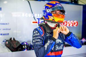 F1 | アルボン8位「ダブル入賞ができて最高の気分。戦略がうまくいった」:トロロッソ・ホンダ F1モナコGP日曜