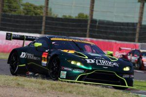 スーパーGT   D'station Racing AMR 2019スーパーGT第3戦鈴鹿 レースレポート