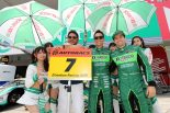 D'station Racing AMRのチームメンバー