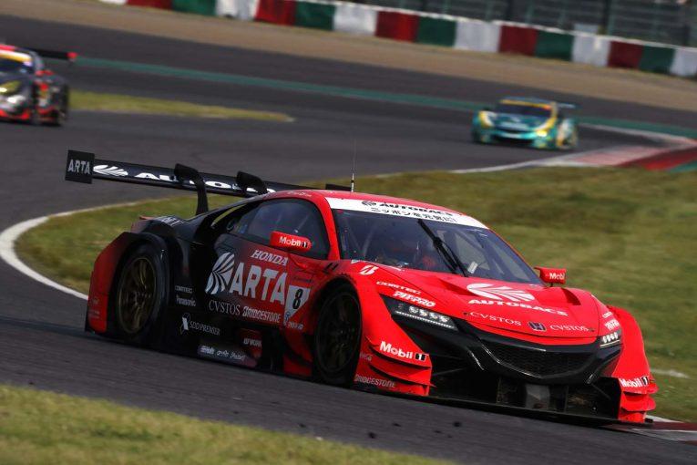 スーパーGT | ホンダ 2019スーパーGT第3戦鈴鹿 レースレポート