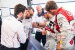 海外レース他 | DTM:アンドレア・ドヴィツィォーゾがエクストローム先生のもとアウディをテスト