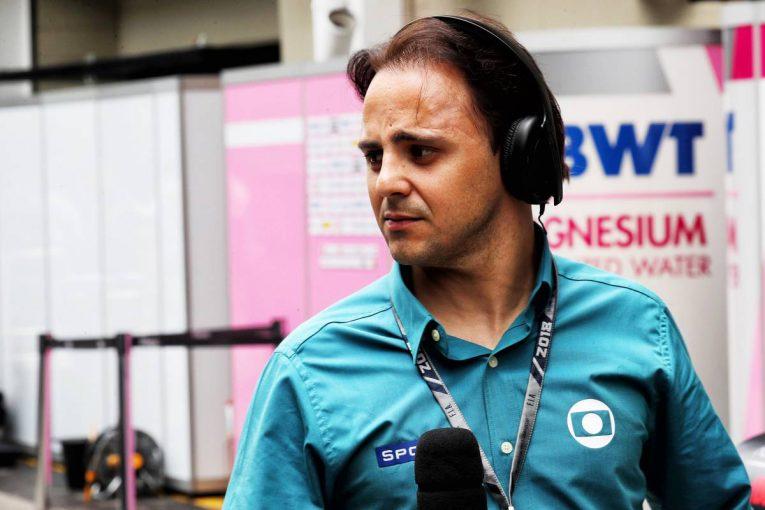 F1 | マッサ、リオデジャネイロでのF1ブラジルGP開催報道に驚くも「2021年なら可能性はある」と歓迎