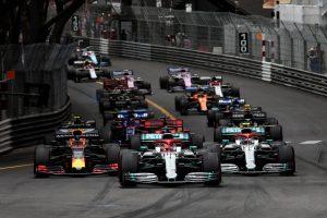 F1 | ピレリ「レースの決定的ポイントはハミルトンのタイヤマネージメント能力」