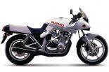 スズキGSX1100S