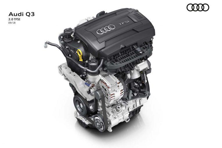 クルマ | アウディ、小排気量ターボユニット『2.0 TFSI』がエンジンオブ・ザ・イヤーのクラス部門受賞