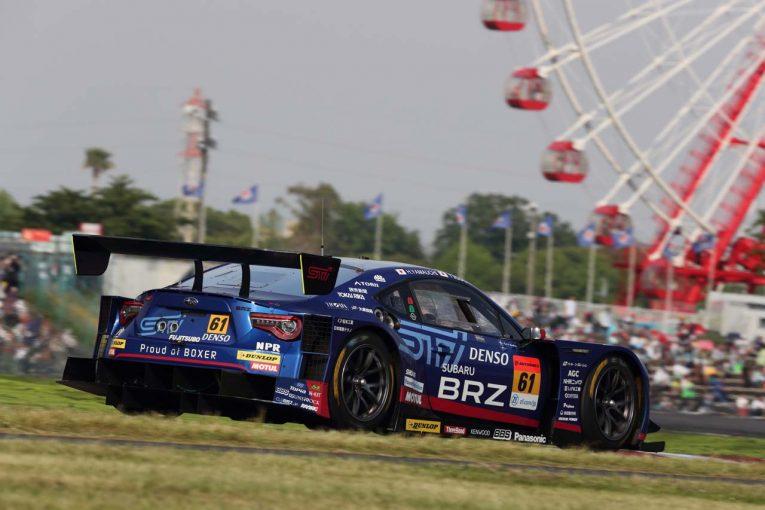 スーパーGT | R&D SPORT 2019スーパーGT第3戦鈴鹿 レースレポート