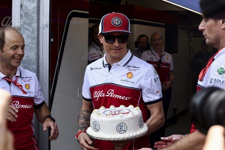 F1 | ライコネン、300戦目はノーポイント「何をしても順位を上げられず。せめて雨が降ってくれれば……」:アルファロメオ F1モナコGP日曜