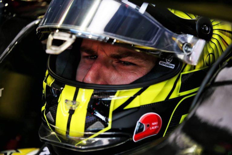 F1 | ヒュルケンベルグ「何もうまくいかなかった。競争力が反映されていない結果は受け入れがたい」ルノー F1モナコGP日曜