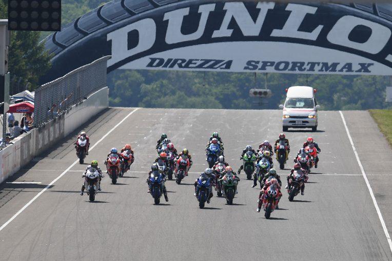 MotoGP | 全日本ロード:第3戦SUGOが延期。次戦は6月の筑波も、JSB1000は9月の岡山で開幕