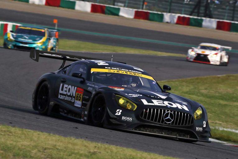 スーパーGT | K2 R&D LEON RACING 2019スーパーGT第3戦鈴鹿 レースレポート