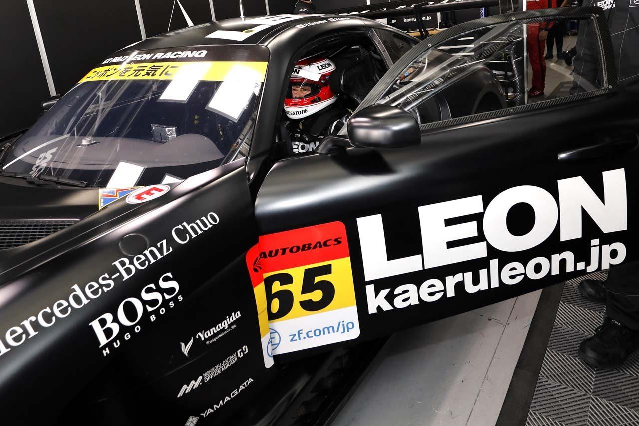 K2 R&D LEON RACING 2019スーパーGT第3戦鈴鹿 レースレポート