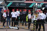 F1 | 【ブログ】ラウダ追悼に、らしからぬルクレール。話題に事欠かなかった週末/F1第6戦モナコGP現地情報