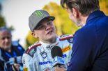 ラリー/WRC | ERC第3戦:17歳のオリバー・ソルベルグが史上最年少優勝を達成。新井大輝は8位
