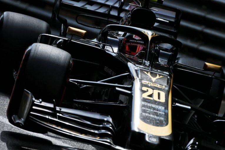 F1 | ハースF1代表、モナコGPで1台がトップ10入りするも困難な展開となったレースに苛立ち