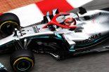 F1 | メルセデスF1、開幕6連勝も現状に甘んじず「1-2フィニッシュは当たり前のことではない。常に問題を予想している」