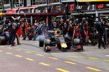 F1 | F1 Topic:モナコGP決勝でトップ争いするなか、トルクモードに苦しんでいたフェルスタッペン