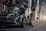 クルマ | GM、デザイン刷新した新型キャデラックCT6発表。10速AT採用でより高次元の走りを実現