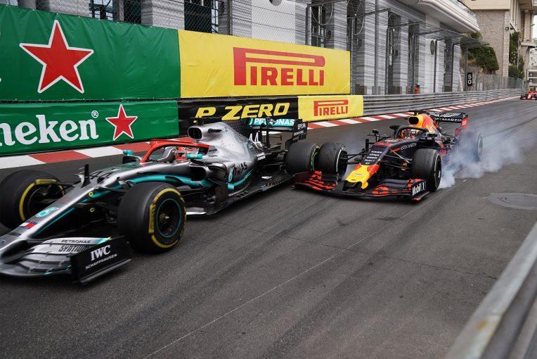 F1 | フェルスタッペン「レッドブルもホンダも、トップ2に追いつくべくパフォーマンスを改善する必要がある」
