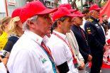 F1 | F1 Topic:ラウダ、最後はフェラーリのレーシングスーツに身を包んで棺で眠る