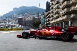 F1 | フェラーリF1のパフォーマンス向上にはグリップ問題の解決が不可欠、とベッテル