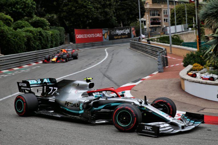 F1 | F1モナコGPで不運に見舞われたボッタスは「立ち直ってさらに強くなる」とウォルフ