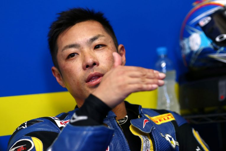 MotoGP | SBK:ホンダのキャミアがミサノテスト欠場。代役はJSB1000ライダー高橋裕紀とBSBライダー