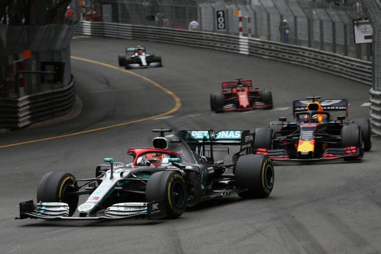 F1 | メルセデスF1、カナダGPではライバル勢有利と予想「モントリオールはタイムを稼げるコーナーが少ない」