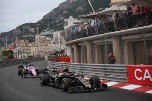 F1 | ペレス、モナコのシケインカットに苦言「スピードを落とせるようにランオフエリアを改良すべき」
