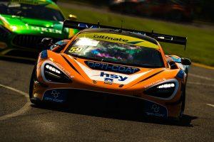 PR | オーストラリアGTを戦うマクラーレン720S GT3