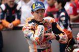 MotoGP | MotoGPコラム:マルケスの目で見えない速さの秘密。関係者は「今のところ彼は無敵だ」に同意
