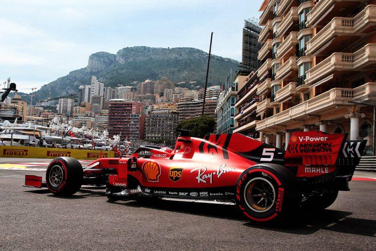 F1 | ロス・ブラウン、未だ勝利のないフェラーリF1の苦戦を予想も「諦める時期ではない。ミスから学ぶべき」