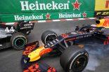F1 | レース中に2度の見せ場を作ったフェルスタッペン。それぞれのベストを尽くして入賞したホンダPU勢【今宮純のF1モナコGP採点】