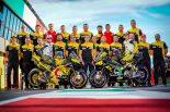 MotoGP | MotoGP:ランボルギーニ特別カラーのマシンでプラマックがイタリアGPを戦う