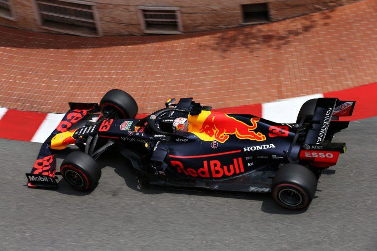 F1 | ロス・ブラウンがホンダF1の進歩を称賛「4台トップ8入りは数年前には考えられなかったリザルト」