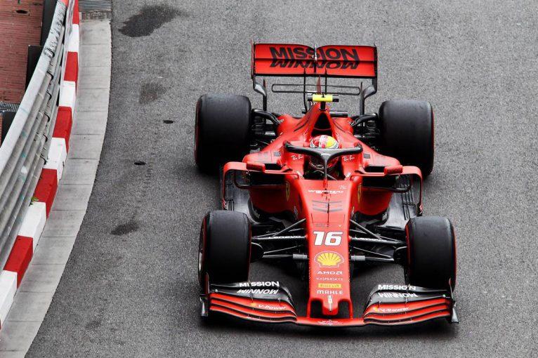 F1   不振続くフェラーリF1に『魔法の解決策』はなし。「問題解決に向け複数のプログラムに着手」と明かす