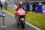 MotoGP | 中上、ムジェロの高速レイアウトは「ライディングスタイルにあっている」/MotoGP第6戦事前コメント