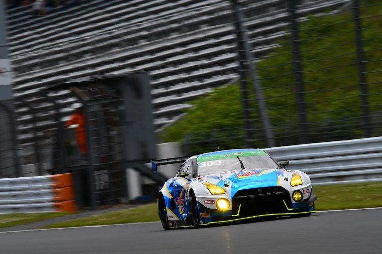 国内レース他 | スーパー耐久:TAIROKU Racingが第4戦オートポリスを欠場。F1の鬼才、エイドリアン・ニューウェイ参戦は延期