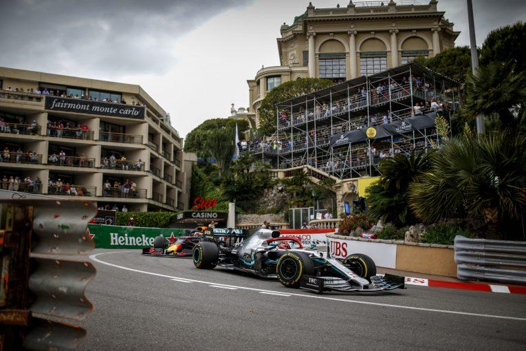 F1   ハッキネン、F1モナコGPでのハミルトンの走りにラウダの面影を見る。「成熟したドライビングだった」