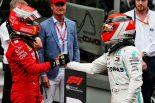 F1 | SNS特集F1モナコGP:ニキ・ラウダの追悼ヘルメットでふたりのチャンピオンが1‑2フィニッシュ。ホンダF1は32年ぶりに4台同時入賞