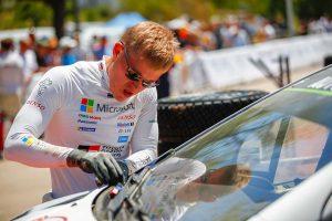 ラリー/WRC | 17秒リード築いたトヨタのタナク「ゴールはまだ先。集中力を高めて臨まなければ」/2019WRC第7戦ポルトガル デイ1後コメント