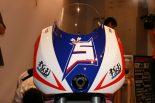 MotoGP | フロントカウルの穴は冷却ではなくカメラやライトを入れるものになる。