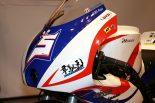 MotoGP | マン島TTで悲願の表彰台を目指す韋駄天X改。バッテリー容量増加が重量配分に影響
