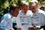 ラリー/WRC | デイリタイアしたラトバラ「フロントに違和感を覚え、問題が起きたと理解。フラストレーションを感じる」/2019WRC第7戦ポルトガル デイ2後コメント