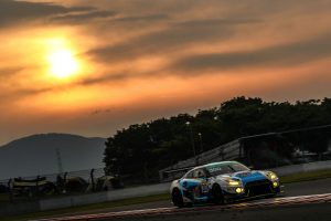 国内レース他 | スーパー耐久第3戦富士24時間:300号車との争いを制し1号車GTNET GT3 GT-RがSUPER TEC連覇を達成